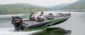 2018 Nitro Z Series Z18 Bass Fishing Boat w/ Mercury Pro XS