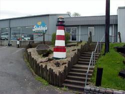 stokley's marine lighthouse